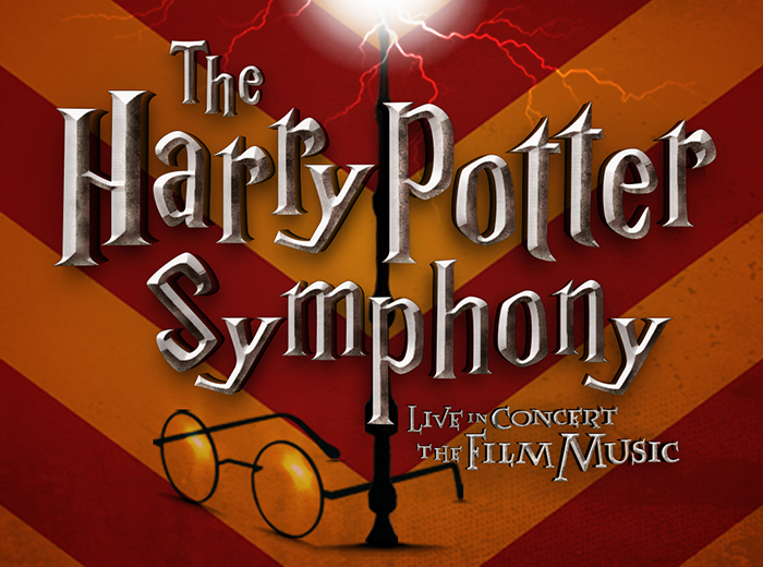 Entreeticket The Harry Potter Symphony in World Forum Theater Gent