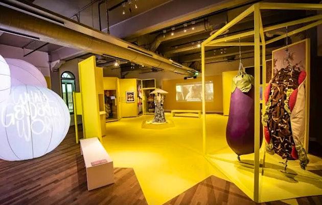 Entreeticket Wereldmuseum in Rotterdam