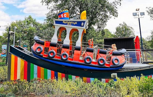 Entreeticket Attractiepark DippieDoe
