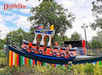 Entreeticket voor Attractiepark DippieDoe