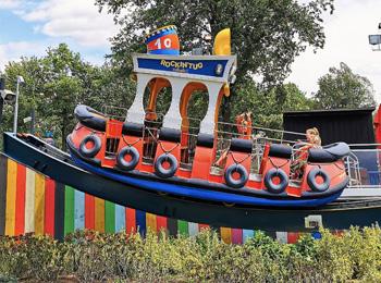 Korting Entreeticket Attractiepark DippieDoe Best