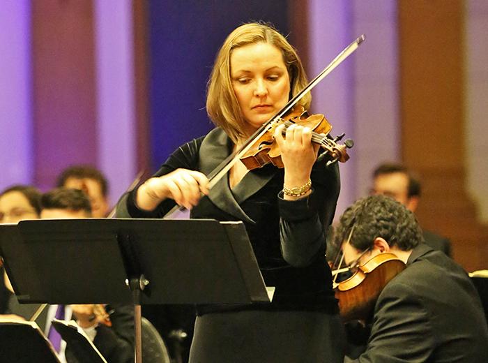 Geniet van het prachtige klassieke concert Matth�us Passion van Bach