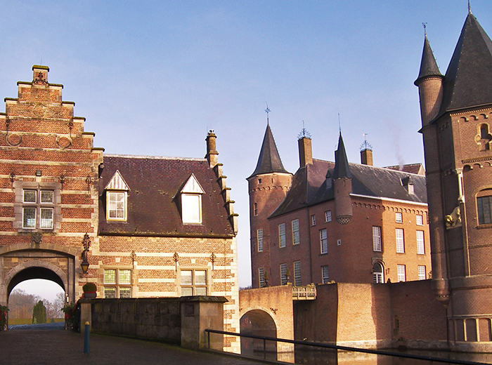 Beleef de geschiedenis van het monumentale Kasteel Heeswijk