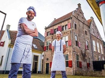 De bakkerij door de jaren heen in het Nederlands Bakkerijmuseum Hattem