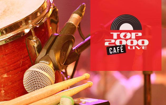 Korting Een bonte stoet aan muziekstijlen in het gezellige Top 2000 Live Café Utrecht