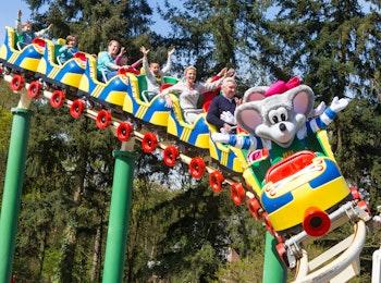 Beleef een gezellige dag bij kinderpretpark Julianatoren!