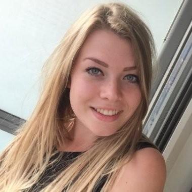 Sharona van der  Veen