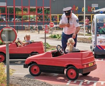 Verkeers & Attractiepark Duinen Zathe