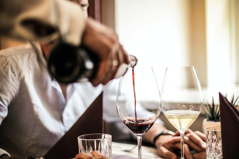 Korting Thuisbezorgd of afhalen wijnpakket van Entrada Wijnimport