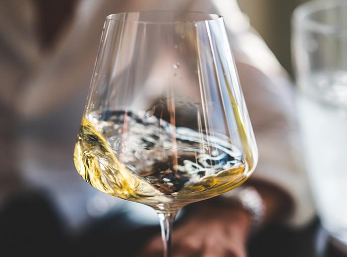 Wijnproeverij voor 4 personen bij De Kasteelhoeve Gent