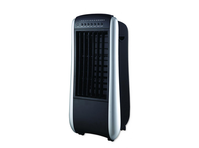 Korting Zorg voor verkoeling met de Quadro aircooler
